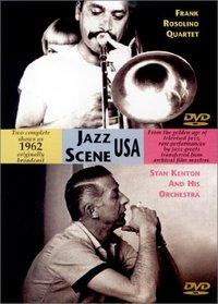 Jazz Scene USA - Frank Rosolino and Stan Kenton