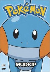 Pokemon 10th Anniversary, Vol. 10 - Mudkip
