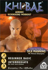 Khi Bae - Ultimate Aerobic Kickboxing Workout