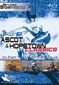Bruce Brown Moto Classics: Ascot & Hoptetown Classics