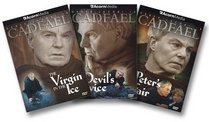 Brother Cadfael, Set 2 (The Virgin in the Ice, The Devil's Novice, St. Peter's Fair)