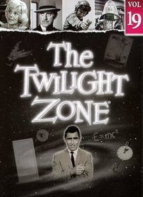 The Twilight Zone: Vol. 19