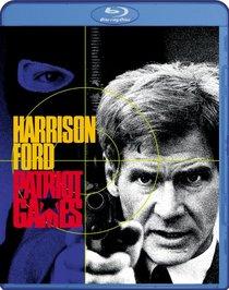 Patriot Games [Blu-ray]