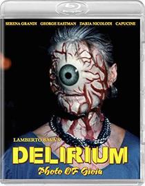 Delirium: Photo of Gioia [Le foto di Gioia] Lamberto Bava