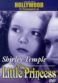 Shirley Temple 1: Little Princess