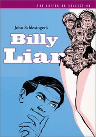 Billy Liar - Criterion Collection