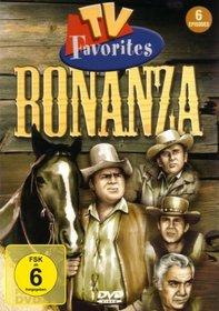 TV Favorites: Bonanza, Vols. 1 & 2
