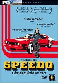 Speedo: A Demolition Derby Love Story
