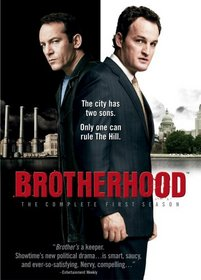 Brotherhood - The Complete First Season