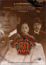 Around the World in 80 Days (Miniseries)