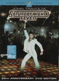 Saturday Night Fever 25th Anniversary DVD Edition
