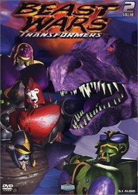 Beast Wars - Transformers (Vol. 2)