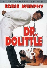 Doctor Dolittle (1998) (Full Screen Edition)
