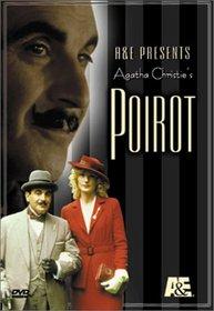 Poirot: The Murder of Roger Ackroyd & Lord Edgware Dies