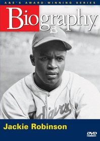 Biography - Jackie Robinson (A&E DVD Archives)