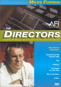 The Directors - Milos Forman