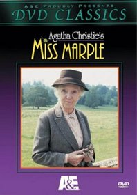 Miss Marple - Set 1 (Sleeping Murder / A Caribbean Mystery / The Mirror Crack'd from Side to Side / 4:50 from Paddington)
