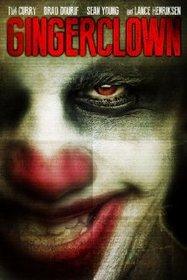 GINGERCLOWN GINGERCLOWN (DVD)