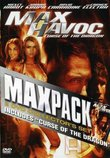 Max Havoc: Max Pack Ring of Fire & Curse of the Dragon