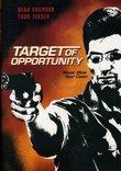 Target Of Opportunity [DVD] Dean Cochran