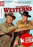 TV's Greatest Westerns (3 Disc Set)