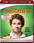 Knocked Up (Combo HD DVD and Standard DVD)