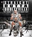 WWE: Straight Outta Dudleyville: The Legacy of the Dudley Boyz (BD) [Blu-ray]