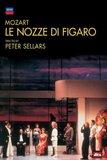 Mozart - Le Nozze di Figaro / Sanford Sylvan, Susan Larson, Jeanne Ommerle, Sue Ellen Kuzma, Frank Kelley, Peter Sellars, Craig Smith, Wiener Symphoniker