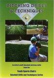 Baseball Coaching: Pitching Drills & Techniques