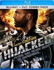 Hijacked [Two-Disc Blu-ray/DVD Combo]