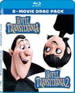 Hotel Transylvania / Hotel Transylvania 2 - Set [Blu-ray]