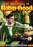 The Adventures of Robin Hood, Vol. 19
