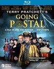 Terry Pratchett: Going Postal [Blu-ray]