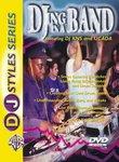 DJ Styles: DJing in a Band (DVD)