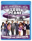 Soul Plane: Collector's Edition [Blu-ray]