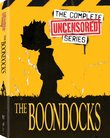 The Boondocks: The Complete Series