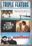 Awakenings/The Fisher King/The Survivors