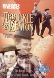 Arbuckle and Keaton, Vol. 2