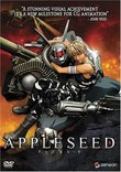 Appleseed (Widescreen) (2004)