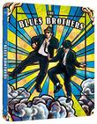 BLUES BROTHERS [40th Anniversary Limited Edition SteelBook] (Blu-ray)