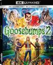Goosebumps 2: Haunted Halloween [Blu-ray]