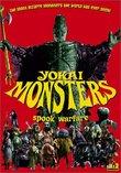 Yokai Monsters - Spook Warfare