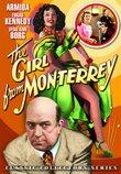 Girl From Monterey
