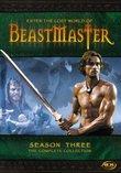 Beastmaster - Season 3 Complete