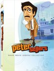 Peter Sellers MGM Movie Legends Collection (The Pink Panther / What's New, Pussycat? / The Party / Casino Royale)