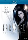 Farscape: Season 4, 15th Anniversary Edition [Blu-Ray]