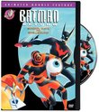 Batman Beyond - School Dayz/Spellbound (Animated Double Feature)
