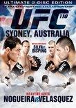 UFC 110: Nogueira v. Velasquez