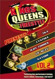 Kings and Queens of Freestyle, Vol. 2