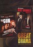 Great Drama Double Feature - Robert Altman Presents: Gun & Mickey Spillane's Mike Hammer: Private Eye
